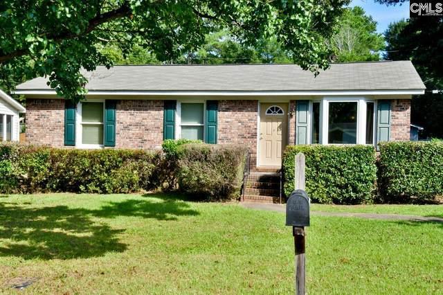 205 Touring Road, Columbia, SC 29072 (MLS #522980) :: EXIT Real Estate Consultants