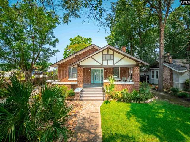 1231 Geiger Avenue, Columbia, SC 29201 (MLS #522987) :: Home Advantage Realty, LLC