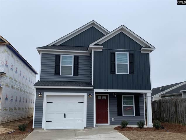 909 Dawsons Park Way, Lexington, SC 29072 (MLS #522989) :: Disharoon Homes
