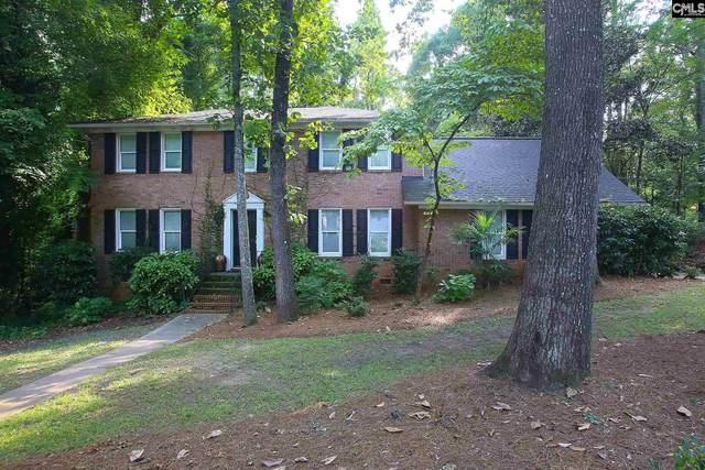 310 Bent Pine Drive, Columbia, SC 29212 (MLS #522993) :: EXIT Real Estate Consultants