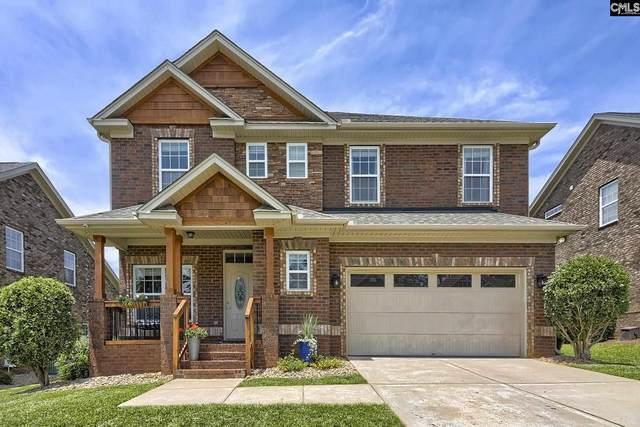 233 Woodmill Circle, Lexington, SC 29072 (MLS #522995) :: The Olivia Cooley Group at Keller Williams Realty