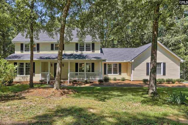 1227 Counts Ferry Road, Lexington, SC 29072 (MLS #522998) :: Loveless & Yarborough Real Estate