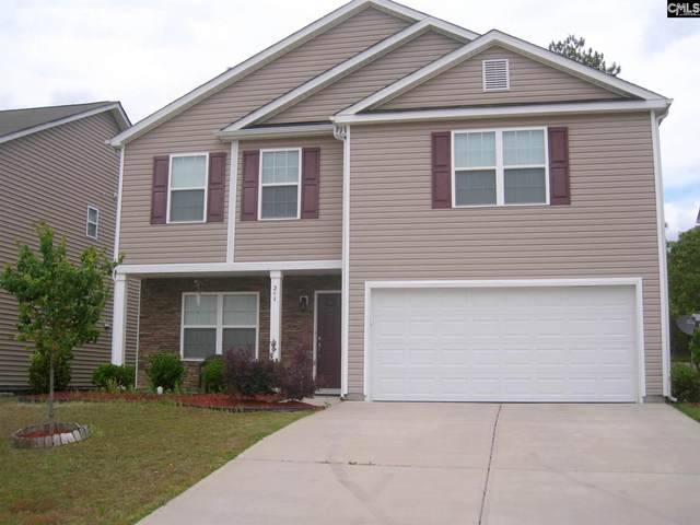 241 Birchfield Drive, Columbia, SC 29203 (MLS #523001) :: Home Advantage Realty, LLC