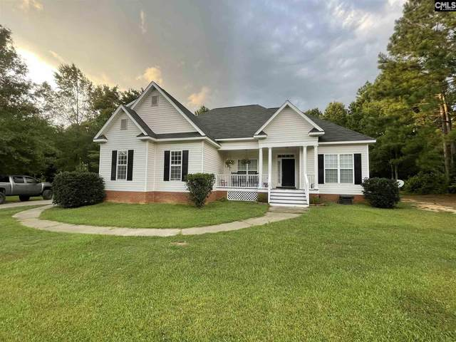 2073 Dobson Road, Blythewood, SC 29016 (MLS #523007) :: The Olivia Cooley Group at Keller Williams Realty
