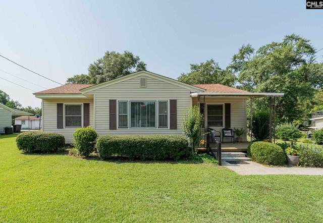 1416 Kate Street, Newberry, SC 29108 (MLS #523011) :: EXIT Real Estate Consultants