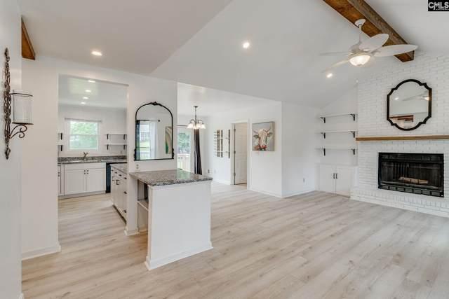 149 Glenshannon Drive, Columbia, SC 29223 (MLS #523016) :: EXIT Real Estate Consultants
