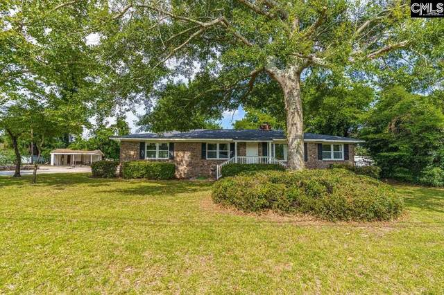 107 Dickert Drive, Lexington, SC 29073 (MLS #523017) :: The Olivia Cooley Group at Keller Williams Realty