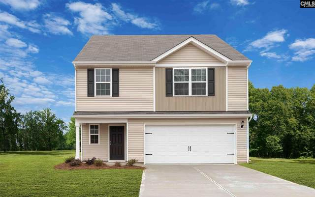 313 Greenwood Valley Court, Elgin, SC 29045 (MLS #523018) :: The Olivia Cooley Group at Keller Williams Realty