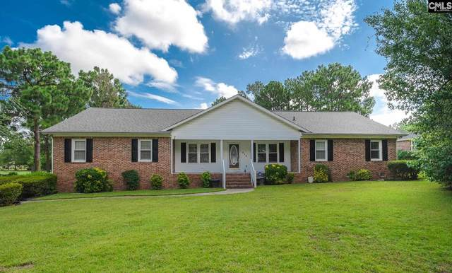 613 Wotan Road, Columbia, SC 29229 (MLS #523020) :: The Olivia Cooley Group at Keller Williams Realty
