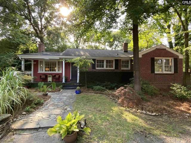 6325 Pinefield Road, Columbia, SC 29206 (MLS #523024) :: Loveless & Yarborough Real Estate