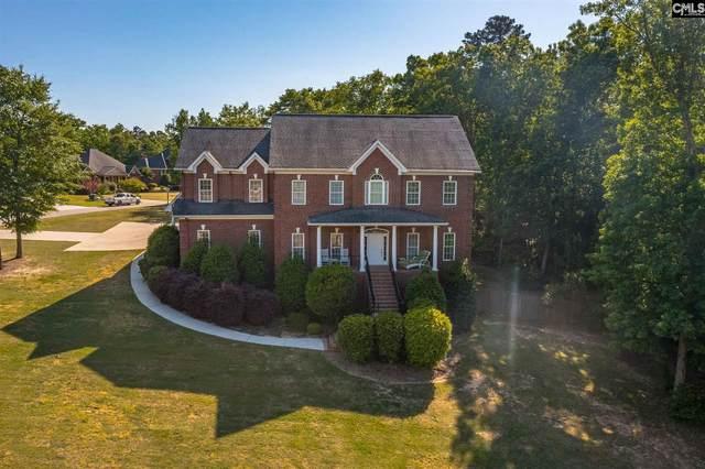100 Drake Hill Drive, Lexington, SC 29072 (MLS #523028) :: Home Advantage Realty, LLC