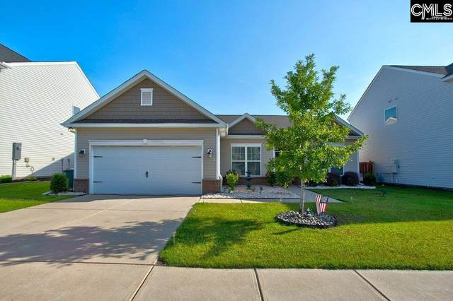 122 Holstein Lane, Columbia, SC 29209 (MLS #523036) :: The Olivia Cooley Group at Keller Williams Realty