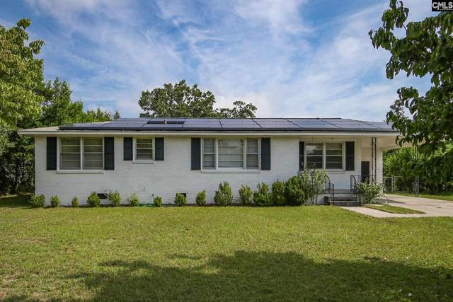 2226 Maylynn Drive, Cayce, SC 29033 (MLS #523043) :: Resource Realty Group