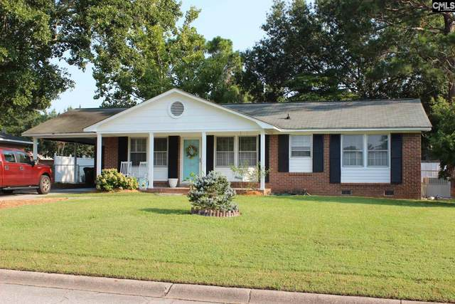 3128 Cimarron Trail, West Columbia, SC 29170 (MLS #523046) :: Resource Realty Group