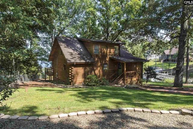 120 Ballentine Lane, Chapin, SC 29036 (MLS #523053) :: Home Advantage Realty, LLC
