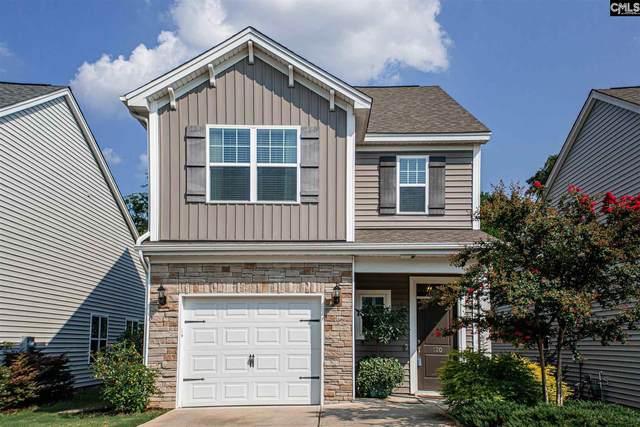 120 Weeping Oak Lane, West Columbia, SC 29170 (MLS #523054) :: Home Advantage Realty, LLC