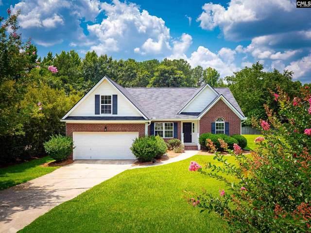 629 Park Road, Lexington, SC 29072 (MLS #523055) :: Home Advantage Realty, LLC