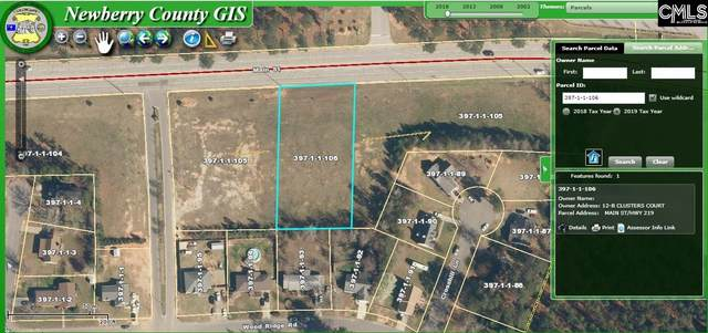 0 Main Street, Newberry, SC 29108 (MLS #523058) :: EXIT Real Estate Consultants