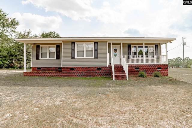 2559 Providence Road, Cassatt, SC 29032 (MLS #523062) :: EXIT Real Estate Consultants