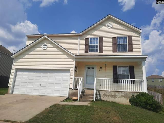 253 Cape Jasmine Way, Lexington, SC 29073 (MLS #523063) :: Home Advantage Realty, LLC