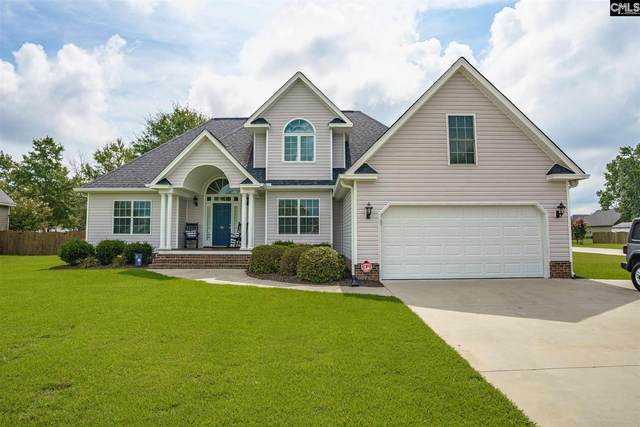 141 Southern Oaks Drive, Camden, SC 29020 (MLS #523066) :: The Olivia Cooley Group at Keller Williams Realty