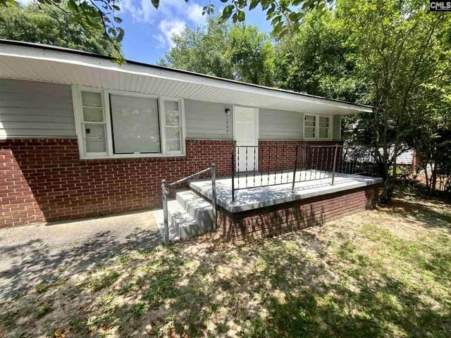 1232 Carter Street, Columbia, SC 29204 (MLS #523069) :: Loveless & Yarborough Real Estate