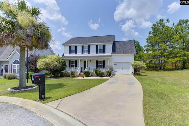 7 Innis Ct, Columbia, SC 29223 (MLS #523070) :: Loveless & Yarborough Real Estate