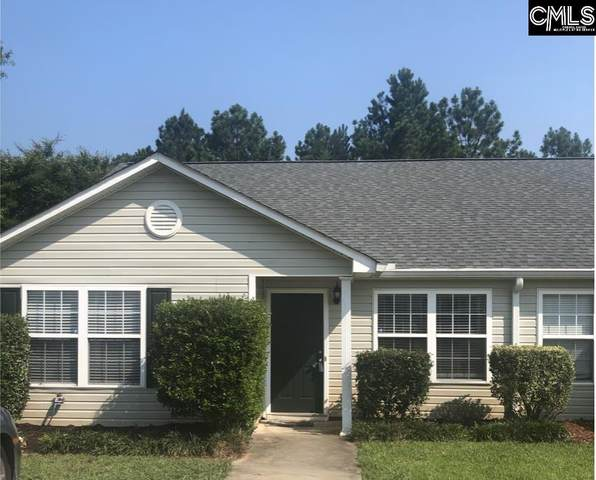 109 Owl Trace Lane, Chapin, SC 29036 (MLS #523074) :: Home Advantage Realty, LLC