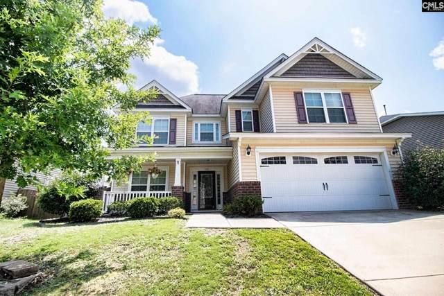 174 Mesa Verde Drive, Lexington, SC 29073 (MLS #523075) :: Home Advantage Realty, LLC