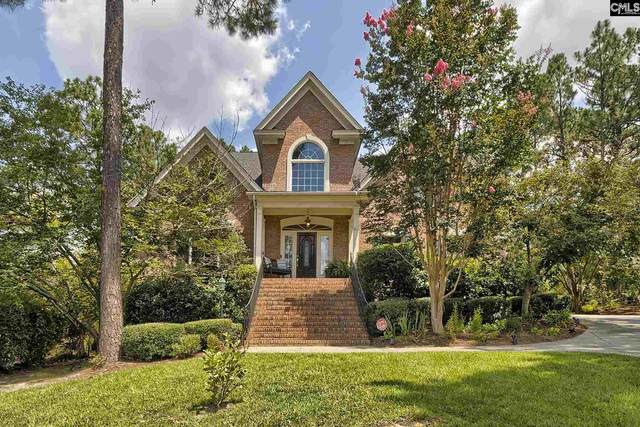 91 Old Still Road, Columbia, SC 29223 (MLS #523077) :: NextHome Specialists