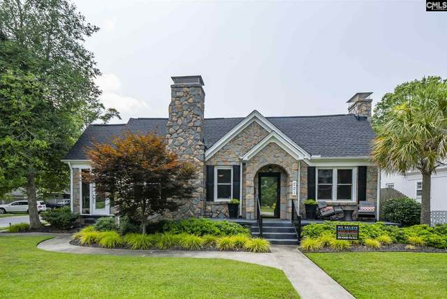221 S Woodrow Street, Columbia, SC 29205 (MLS #523078) :: Disharoon Homes
