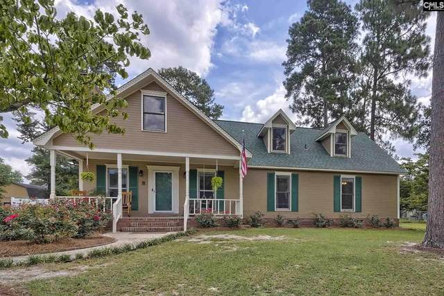 120 Cornish Way, Lexington, SC 29073 (MLS #523082) :: Loveless & Yarborough Real Estate