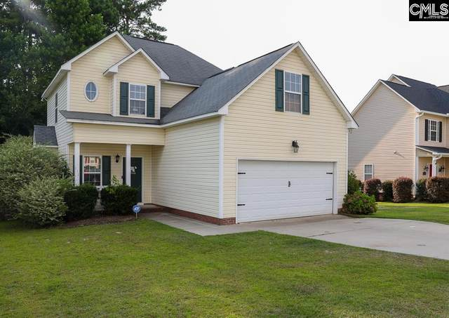 111 Summer Pines Drive, Blythewood, SC 29016 (MLS #523083) :: The Olivia Cooley Group at Keller Williams Realty