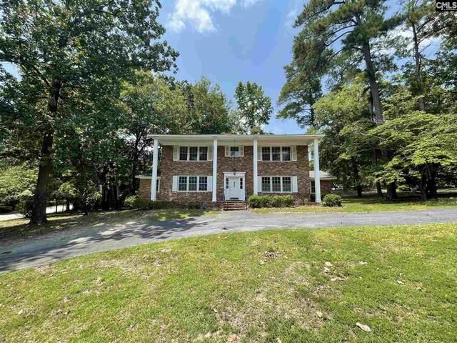 3615 Northshore Road, Columbia, SC 29206 (MLS #523084) :: Loveless & Yarborough Real Estate