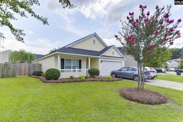 103 Saint Charles Place, Chapin, SC 29036 (MLS #523086) :: Home Advantage Realty, LLC