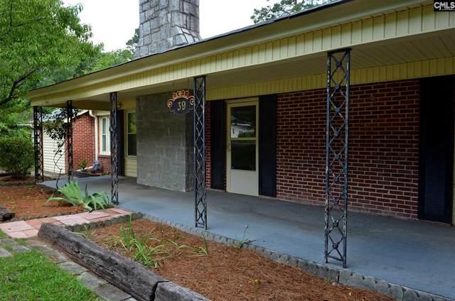 39 Downing, Columbia, SC 29209 (MLS #523087) :: Fabulous Aiken Homes