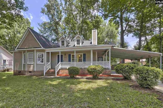 253 Lloydwood Drive, West Columbia, SC 29172 (MLS #523088) :: The Olivia Cooley Group at Keller Williams Realty