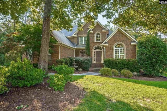 96 Stratford Plantation Drive, Elgin, SC 29045 (MLS #523091) :: EXIT Real Estate Consultants