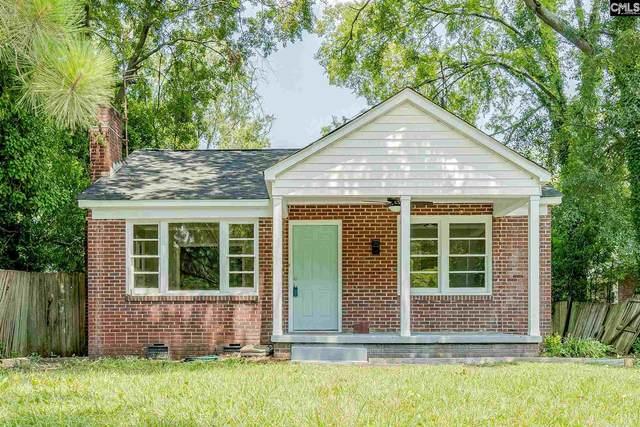 1205 Hyatt Avenue, Columbia, SC 29203 (MLS #523092) :: Home Advantage Realty, LLC