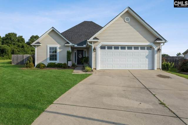 108 Burgundy Court, Batesburg, SC 29006 (MLS #523095) :: The Olivia Cooley Group at Keller Williams Realty