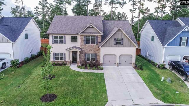 23 Middleknight Court, Blythewood, SC 29016 (MLS #523098) :: The Olivia Cooley Group at Keller Williams Realty