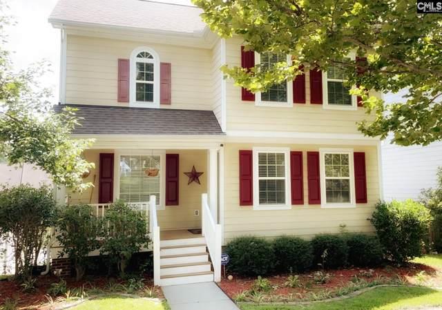 521 Bull Street, Columbia, SC 29205 (MLS #523104) :: The Neighborhood Company at Keller Williams Palmetto