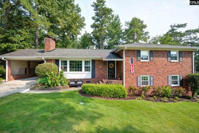 3233 Girardeau Avenue, Columbia, SC 29204 (MLS #523105) :: The Olivia Cooley Group at Keller Williams Realty