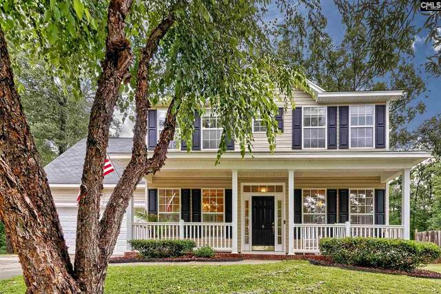 6 Valley Falls Court, Irmo, SC 29063 (MLS #523106) :: The Latimore Group