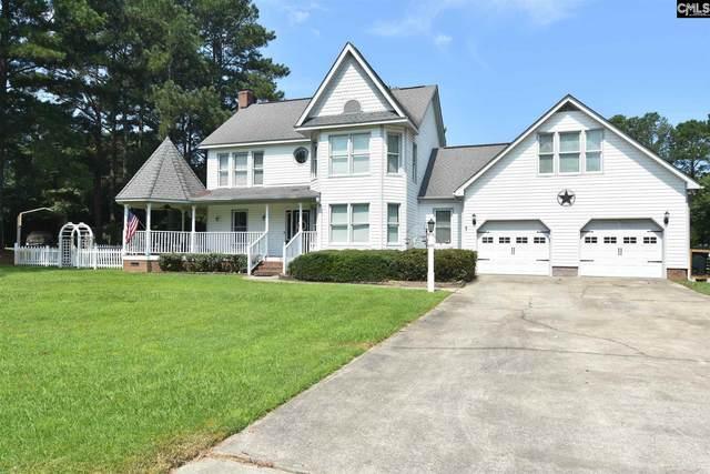 249 River Crossing, Lexington, SC 29072 (MLS #523108) :: Loveless & Yarborough Real Estate