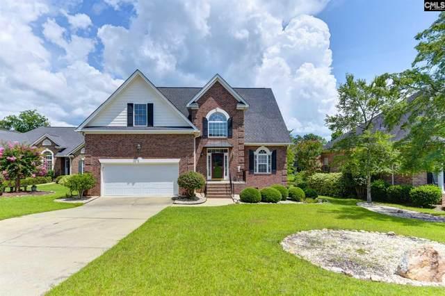 226 Hilton Village Drive, Chapin, SC 29036 (MLS #523111) :: Home Advantage Realty, LLC
