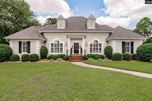 324 Trentwood Drive, Columbia, SC 29223 (MLS #523115) :: Home Advantage Realty, LLC