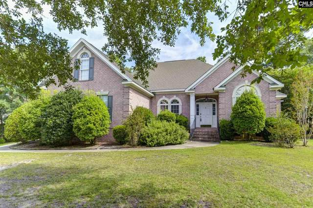 2 Deer Harbour Court, Columbia, SC 29229 (MLS #523116) :: The Olivia Cooley Group at Keller Williams Realty