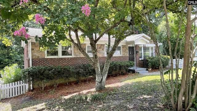 811 S Woodrow Street, Columbia, SC 29205 (MLS #523119) :: Loveless & Yarborough Real Estate