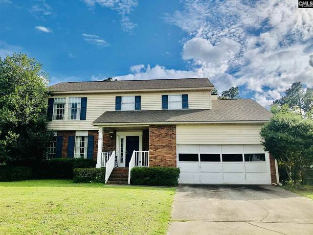 605 N Donar Drive, Columbia, SC 29229 (MLS #523120) :: Home Advantage Realty, LLC